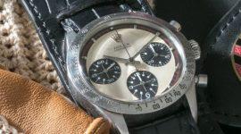 Info Shqip: Ora që pritej të shitej për një milion euro, blihet nga një anonim 15 herë më shtrenjtë