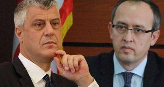 Info Shqip: Mediumet kroate: Thaçi dhe Hoti krenaria e Serbisë, me një nënshkrim i sollën 4 miliardë dollarë