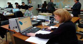 Info Shqip: Plani për largimin nga puna të 5.000 administratorëve shqiptarë në Maqedoni