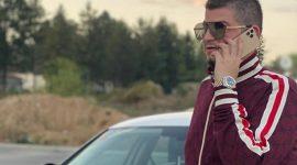 Info Shqip: Arian Bajrami pjesë i kompanisë më të madhe nën menaxhmet të VDA të Austrisë dhe Turqisë