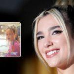 Info Shqip: Dua Lipa publikon video të rrallë nga fëmijëria, ku fliste shqip bashkë me kushërirën