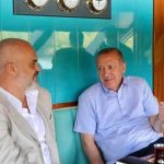 Info Shqip: Nga çaji me Erdogan te darka me Mitcotakisin, Rama: Si u gjenda negociator mes palësh
