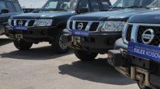 Info Shqip: Arrestime nga Specialja në Maqedoni? Katër vetura të EULEX-it futen në Maqedoni dhe nisen drejt Tetovës