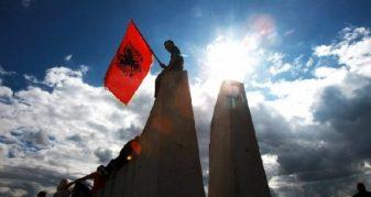 Info Shqip: Zyrtarizohet, shqiptarët në Mal të Zi mund të përdorin simbolet kombëtare