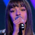 """Info Shqip: Shqiptarja Gala Aliaj triumfon në """"The Voice Kids"""" në Belgjikë (VIDEO)"""