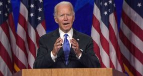 Info Shqip: Pse europianët duan Joe Biden president të SHBA-ve?