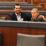 Info Shqip: Labinot Tahiri reagon ashpër ndaj atyre që e lanë pa kujdes shtetëror Adem Mikullovcin