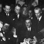 Info Shqip: Çfarë përmban Traktati i Lozanës dhe si u dëmtuan shqiptarët e Greqisë