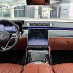 Info Shqip: Zbulohet Mercedes S-Class 2021, pamje ikonike, teknologji moderne dhe më shumë fuqi