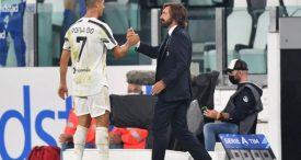 Info Shqip: Notat e lojtarëve: Juventus 3-0 Sampdoria, Ronaldo dhe Ramsey më të vlerësuarit