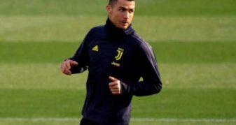 Info Shqip: Ronaldo fiton çmimin prestigjioz 'Këmba e Artë'