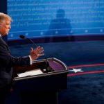 """Info Shqip: """"Kloun. Mos më bëj të zgjuarin"""" Plas debati mes Trump dhe Biden"""