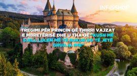 """Info Shqip: Tregimi për Princin që thirri vajzat e mbretërisë dhe u tha që """"Kush më sjell lulen më të bukur do të jetë gruaja ime"""" (VIDEO)"""